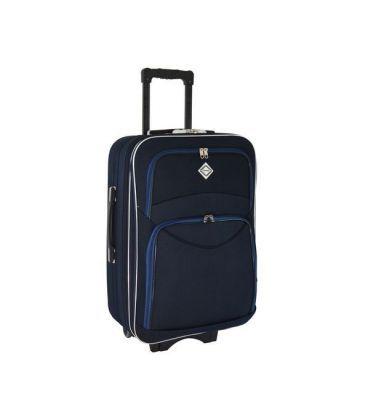 Валіза Bonro Style Maxi синя картинка, зображення, фото