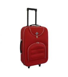 Чемодан Bonro Lux Maxi красный