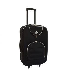 Чемодан Bonro Lux Maxi черный