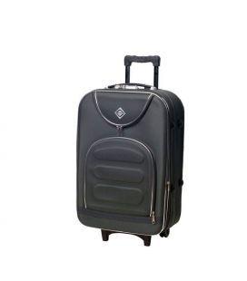 Чемодан Bonro Lux Maxi серый