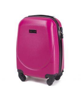 Чемодан Wings 310 Mini розовый