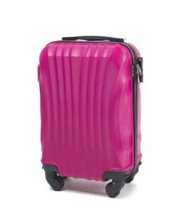 Чемодан Wings 159 Extra Mini розовый