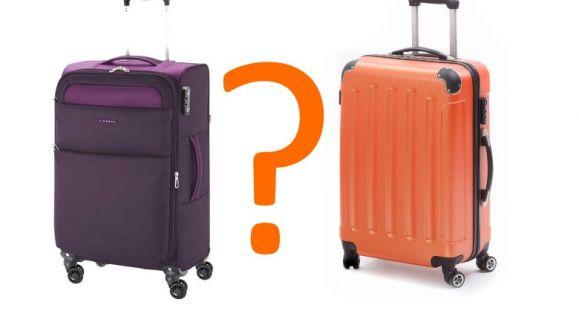 Как правильно выбрать чемодан для путешествий
